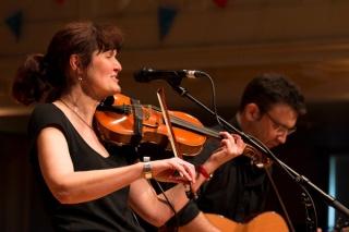 Bristol Folk Festival 2016